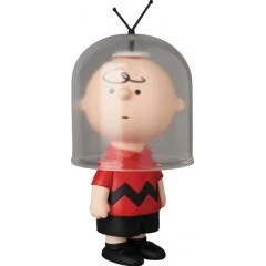 PEANUTS SERIES 10 ULTRA DETAIL FIGURE: ASTRONAUT CHARLIE BROWN Medicom