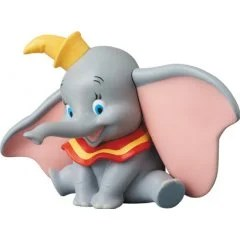 ULTRA DETAIL FIGURE DISNEY SERIES 8: DUMBO Medicom