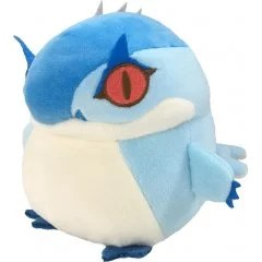 MONSTER HUNTER MOCHIKAWA PLUSH: TOBI-KADACHI Capcom