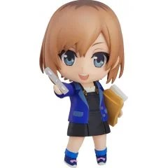NENDOROID NO. 1102 SHIROBAKO: AOI MIYAMORI Good Smile