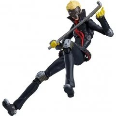 FIGMA NO. 433 PERSONA 5 THE ANIMATION: SKULL [GOOD SMILE COMPANY ONLINE SHOP LIMITED VER.] Max Factory