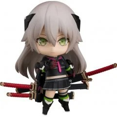 NENDOROID NO. 1111 HEAVILY ARMED HIGH SCHOOL GIRLS: ICHI Good Smile