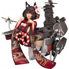 AZUR LANE 1/7 SCALE PRE-PAINTED FIGURE: YAMASHIRO KAI Plum