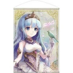 GRIMMS NOTES THE ANIMATION B2 WALL SCROLL: CINDERELLA Cospa
