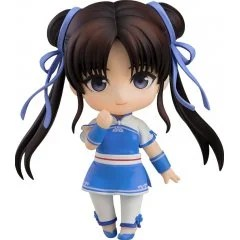 NENDOROID NO. 1118 THE LEGEND OF SWORD AND FAIRY: ZHAO LING-ER Good Smile Arts Shanghai