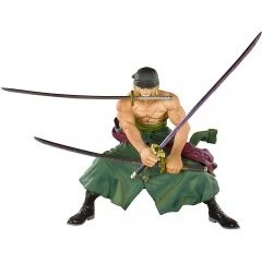 FIGUARTS ZERO ONE PIECE: PIRATE HUNTER ZORO Tamashii (Bandai Toys)