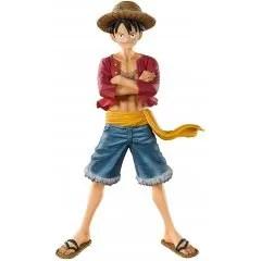 FIGUARTS ZERO ONE PIECE: STRAW HAT LUFFY Tamashii (Bandai Toys)