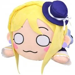 LOVE LIVE! SUNSHINE!! THE SCHOOL IDOL MOVIE OVER THE RAINBOW NESOBERI PLUSH: MARI OHARA (LL) SEGA Interactive