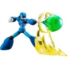 MEGA MAN X 1/12 SCALE PLASTIC MODEL KIT Kotobukiya
