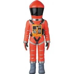 VINYL COLLECTIBLE DOLLS 2001 A SPACE ODYSSEY: SPACE SUIT Medicom