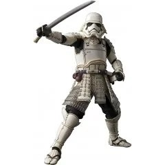 STAR WARS MEISHO MOVIE REALIZATION: ASHIGARU FIRST ORDER STORMTROOPER Tamashii (Bandai Toys)
