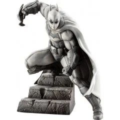 ARTFX+ DC UNIVERSE 1/10 SCALE PRE-PAINTED FIGURE: BATMAN ARKHAM SERIES 10TH ANNIVERSARY LIMITED EDITION Kotobukiya