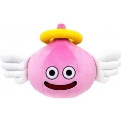 Get all the slimes you need in the Dragon Quest Slime Spurge!