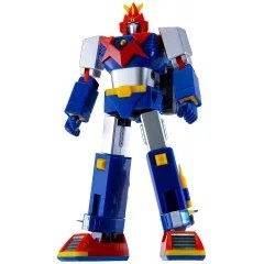MINI ACTION FIGURE CHOUDENJI MACHINE VOLTES V: CHOUDENJI MACHINE VOLTES V (RE-RUN) Art Storm