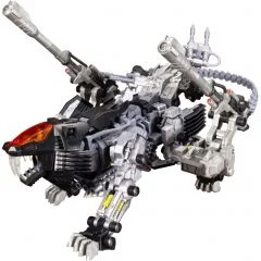 ZOIDS HMM 1/72 SCALE MODEL KIT: RZ-007 SHIELD LIGER DCS-J Kotobukiya