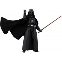S.H.FIGUARTS STAR WARS EPISODE VI RETURN OF THE JEDI: DARTH VADER Tamashii (Bandai Toys)