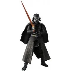 STAR WARS MEISHO MOVIE REALIZATION: SAMURAI KYLO REN Tamashii (Bandai Toys)