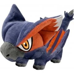 MONSTER HUNTER DEFORMED PLUSH: NARGACUGA (RE-RUN) Capcom
