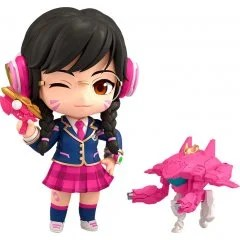 NENDOROID NO. 1141 OVERWATCH: D.VA ACADEMY SKIN EDITION Good Smile
