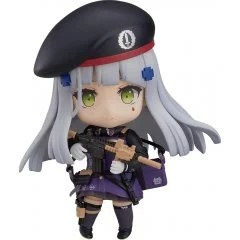 NENDOROID NO. 1146 GIRLS' FRONTLINE: 416 Good Smile Arts Shanghai