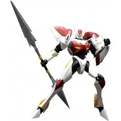 DYNAMITE ACTION! TEKKAMAN BLADE Evolution-Toy