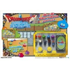 DRAGON QUEST BOARD GAME SLIME RACE (RE-RUN) TakaraTomy