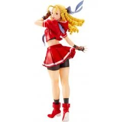 STREET FIGHTER BISHOUJO 1/7 SCALE PRE-PAINTED PVC FIGURE: KARIN Kotobukiya