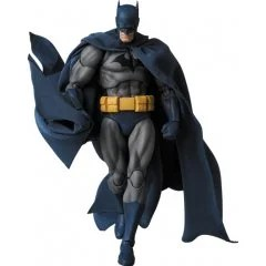 MAFEX BATMAN HUSH: BATMAN HUSH Medicom