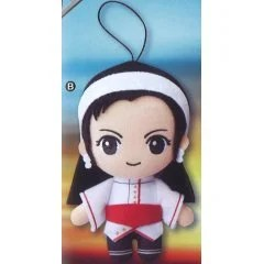 THE KING OF FIGHTERS '98 PLUSH: CHIZURU KAGURA FuRyu