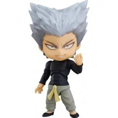 NENDOROID NO. 1159 ONE PUNCH MAN: GARO SUPER MOVABLE EDITION Good Smile