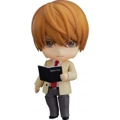 NENDOROID NO. 1160 DEATH NOTE: LIGHT YAGAMI 2.0 Good Smile