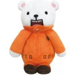 ONE PIECE KUTTARI PLUSH MINI: BEPO Tamashii (Bandai Toys)