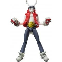 SUPER ACTION STATUE SUMMER WARS: KING KAZMA VER.1 Medicos Entertainment