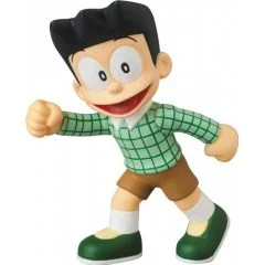 ULTRA DETAIL FIGURE NO. 518 FUJIKO F FUJIO WORKS SERIES 13 DORAEMON: SUNEO Medicom