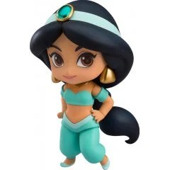NENDOROID NO. 1174 ALADDIN: JASMINE Good Smile