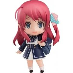 NENDOROID NO. 1176 ZOMBIE LAND SAGA: SAKURA MINAMOTO Good Smile