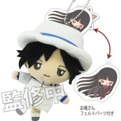 FATE/GRAND ORDER X SANRIO FINGER PUPPET SERIES VOL. 4: RIDER/RYOUMA SAKAMOTO PROOF