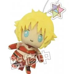 FATE/GRAND ORDER X SANRIO FINGER PUPPET SERIES VOL. 4: SABER/MORDRED PROOF
