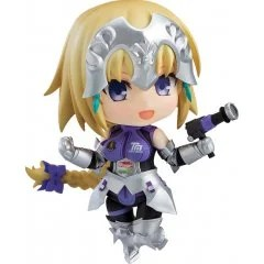 NENDOROID NO. 1178 GOOD SMILE RACING & TYPE-MOON RACING: JEANNE D'ARC RACING VER. Good Smile