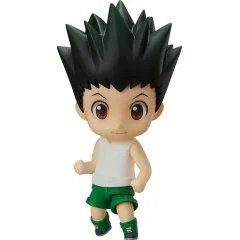 NENDOROID NO. 1183 HUNTER X HUNTER: GON FREECSS [GOOD SMILE COMPANY ONLINE SHOP LIMITED VER.] Freeing