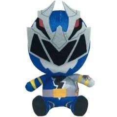 SENTAI HERO PLUSH SERIES KISHIRYU SENTAI RYUSOULGER: RYUSOUL BLUE Tamashii (Bandai Toys)