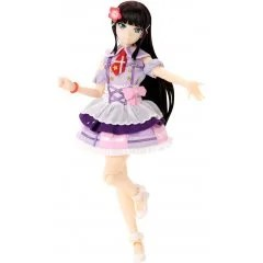 LOVE LIVE! SUNSHINE!! PURENEEMO CHARACTER SERIES NO. 118 1/6 SCALE FASHION DOLL: DIA KUROSAWA Azone