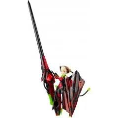 MEGAMI DEVICE 1/1 SCALE MODEL KIT: BULLET KNIGHTS LANCER HELL BLAZE Kotobukiya