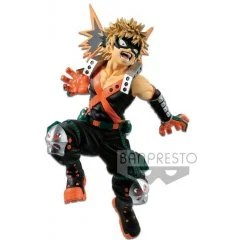 MY HERO ACADEMIA KING OF ARTIST: KATSUKI BAKUGO Bandai Spirits