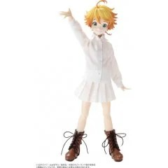 THE PROMISED NEVERLAND PURENEEMO CHARACTER SERIES 1/6 SCALE FASHION DOLL: EMMA Azone