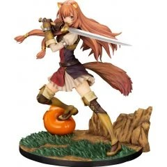 THE RISING OF THE SHIELD HERO 1/7 SCALE PRE-PAINTED FIGURE: RAPHTALIA Kotobukiya