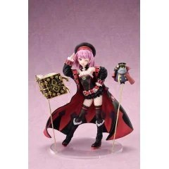 FATE/GRAND ORDER 1/7 SCALE PRE-PAINTED FIGURE: CASTER / HELENA BLAVATSKY Amakuni