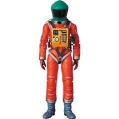 MAFEX NO.110 2001 A SPACE ODYSSEY: SPACE SUIT GREEN HELMET & ORANGE SUIT VER. Medicom