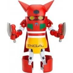 TENGA ROBO X GETTER ROBO: GETTER TENGA ROBO Good Smile