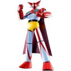 SOUL OF CHOGOKIN GX-74 GETTER ROBO: GETTER 1 D.C. (RE-RUN) Tamashii (Bandai Toys)